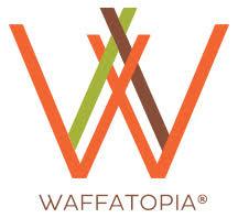 Waffatopia_W_logo